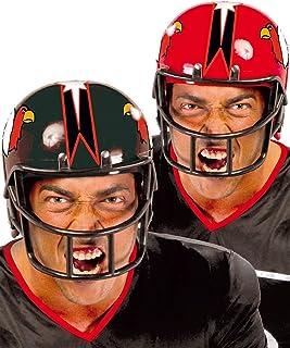 Messieurs-Costume Quarterback Taille M//L Football américain sportifs haut et pantalon