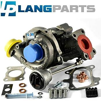 Preis inklusive 100,00/€ Pfand AXX BWA BPY Turbolader 53039700105 mit Dichtungsatz Montagesatz