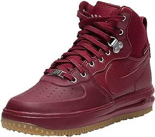 NIKE Lunar Force 1 Sneakerboot Team Red/Team Red