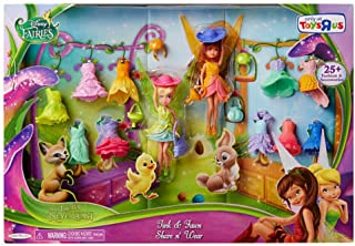 Best fawn fairy doll Reviews