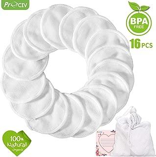 Best reusable cotton pads Reviews