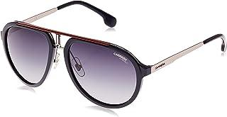 Carrera Sunglasses for Unisex - Grey Lens, 1003/S DTY