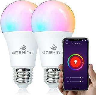 Best 2700k light bulb color Reviews