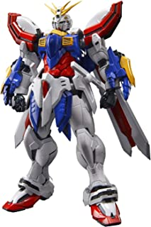 G Gundam God Gundam, Bandai Spirits Hi-Resolution Model