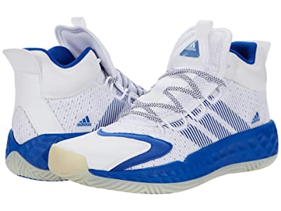 adidas Coll3Ctiv3 2020 Mid (Team Royal Blue/Chalk White/Core Black) Shoes