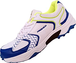 SG Prokick 2.0 Improved Rubber Spikes Champion Edition Cricket Shoes