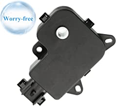 604-001, 5012710AA HVAC Blend Air Door Actuator Replacement for 1999-2004 Jeep Grand Cherokee w/ATC