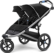 instep ultra double jogging stroller