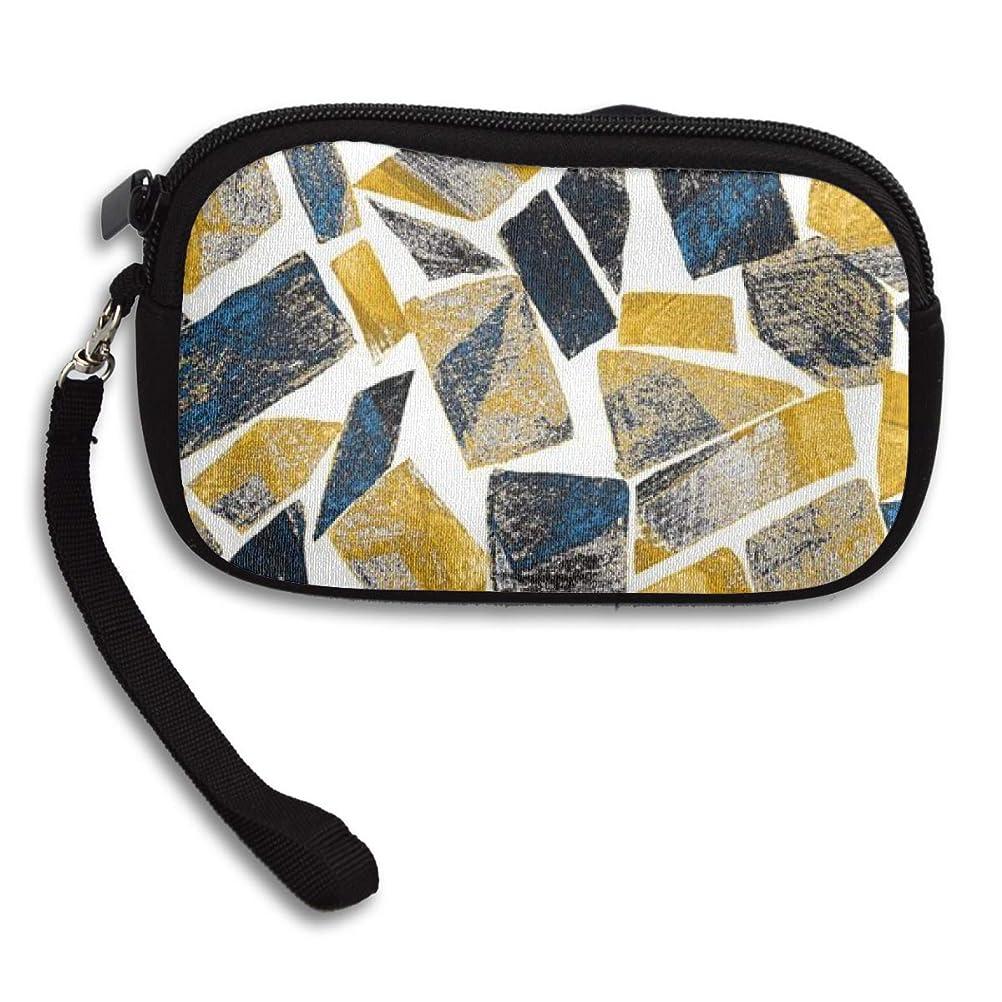 ある安全シェフ小銭入れ コインケース ネクタイ 携帯用 大容量 ファスナー 財布 カード収納 軽量