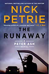 The Runaway (A Peter Ash Novel Book 7) Kindle Edition