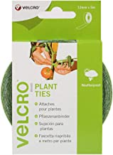 VELCRO Brand ONE-WRAP Plant Ties, 12 mm x 5 m