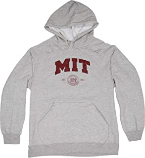 New York Fashion Police MIT Hoodie - Massachusetts Institute of Technology Hooded Sweatshirt