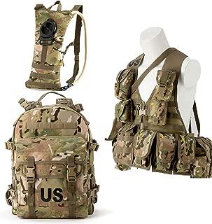 Best military surplus tactical vest Reviews