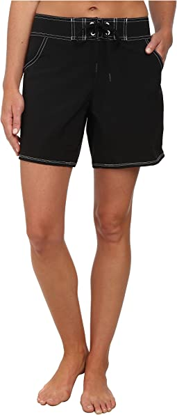 Seafolly Barracuda Boardshort - Mid Length