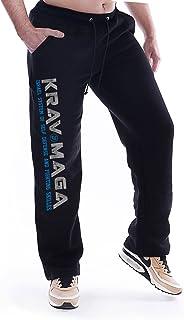 Dirty Ray Artes Marciales MMA pantal/ón de ch/ándal hombre SDMMA1