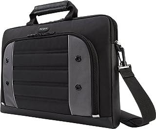 Targus Drifter Slipcase for 15.6-Inch Laptops, Black (TSS874)