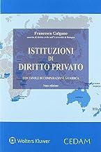Permalink to Istituzioni di diritto privato. Con tavole di comparazione giuridica PDF