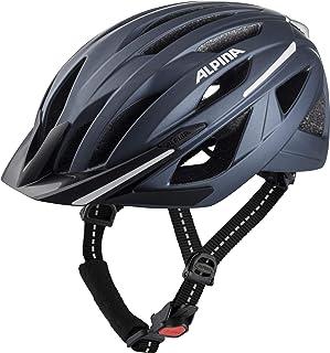 ALPINA HAGA Helmet 2020 indigo matt