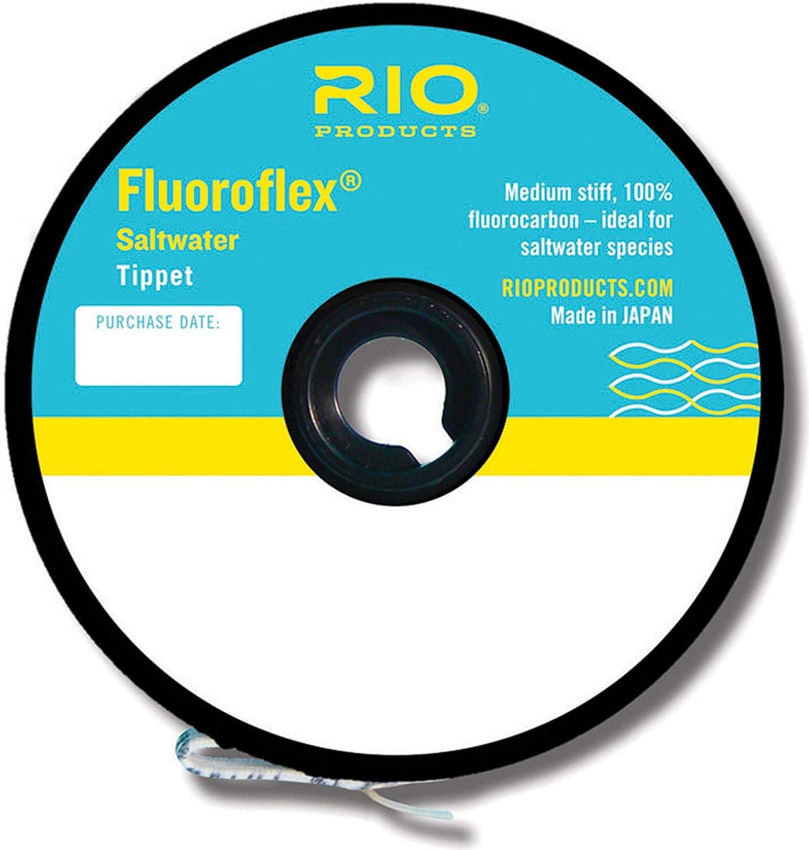 記念日 Rio ラッピング無料 Fly Fishing Tippet Saltwater 30yd 80Lb Tackle
