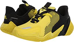 Black/Shock Yellow