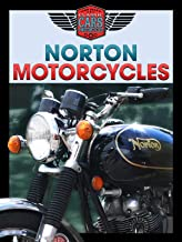 Norton Motorcycles: Liam Dale`s Classic Cars & Motorcycles