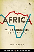 Best africa why economists get it wrong Reviews