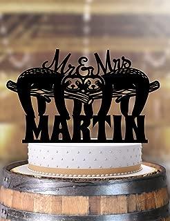 Best sloth wedding cake topper Reviews