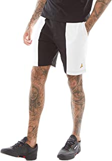 BRAVE SOUL Mens Gym Jogger Shorts Locust Lounge Bottoms Cotton Pants Fashion New