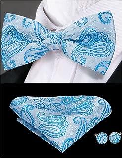 Best light blue patterned tie Reviews