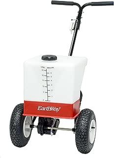 Earthway S25 Spritzer Spray Pro 6.6 Gallon Push Sprayer