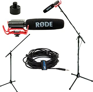 Best video boom microphone Reviews