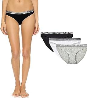 c87f68a85b Amazon.com: Calvin Klein - Panties / Lingerie: Clothing, Shoes & Jewelry