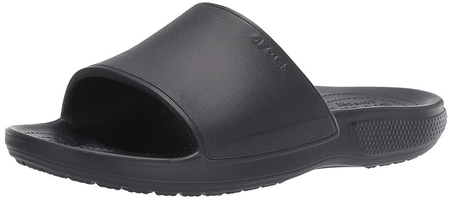 Crocs Men's and Women's Classic II Slide Sandal