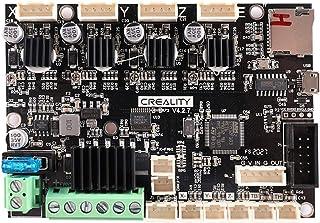 YBINGA Placa base 3D de actualización 32 bits silenciosa versión 4.27 para impresora Ender-3 V2/Ender 3 Pro/Ender-3 (color...