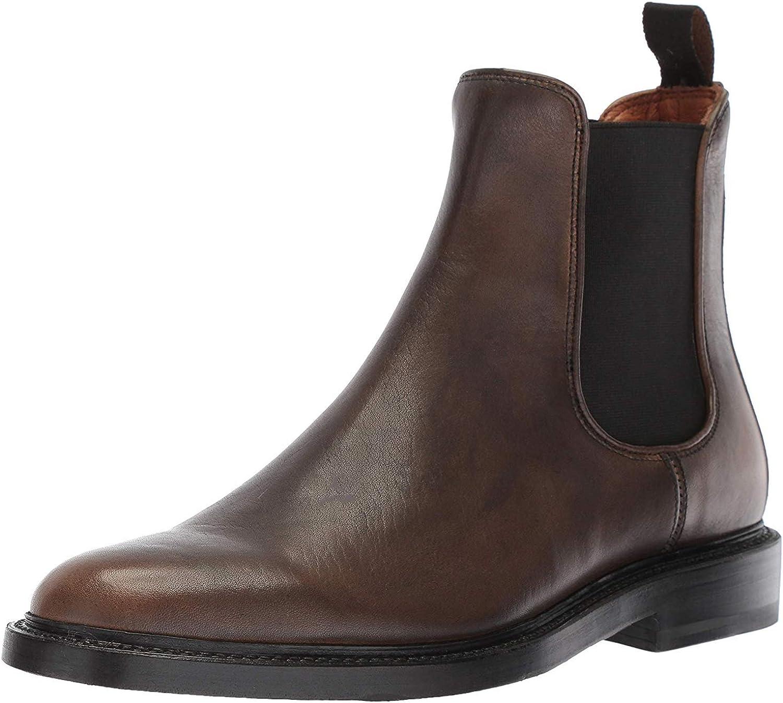 FRYE Ben Chelsea: Amazon.co.uk: Shoes