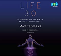 Life 3.0: Being Human in the Age of Artificial Intelligence PDF