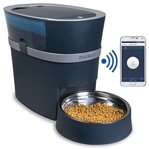 Pet Supplies Aggressive Vanness Af3 3-pound Auto Feeder Pack Of 1 Dishes, Feeders & Fountains