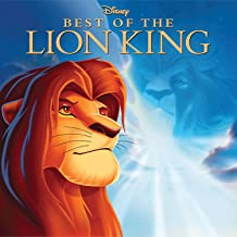 Circle Of Life (From ''The Lion King'')