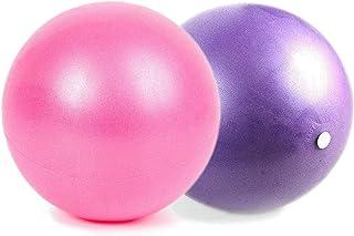 nononfish FIT Barre Mini Exercise Barre Ball for Yoga,Pilates,Stability Exercise Training Gym Anti Burst and Slip Resistan...