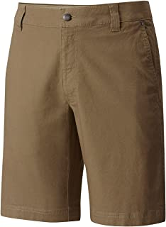 Columbia Men's Flex ROC Short, UV Sun Protection, Comfort...