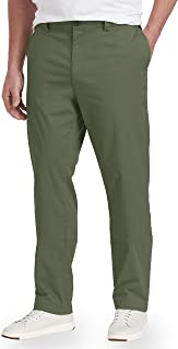 Goodthreads Amazon Brand Men's Big & Tall The Perfect Chino Pant-Tapered Fit