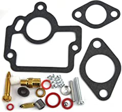 Best farmall h carb rebuild kit Reviews