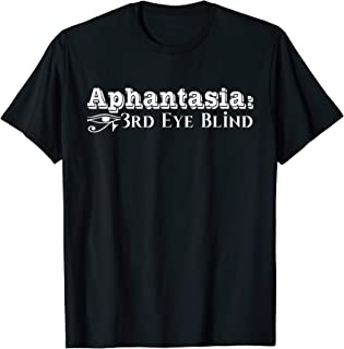 3rd Eye Blind Graphic Novelty Tee
