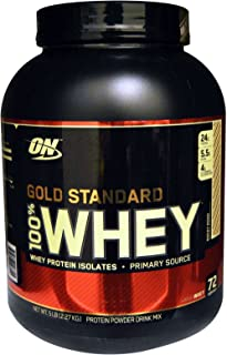 Optimum 100% Whey Gold Standard 2,3 kg - Rocky Road (Nubes con Chocolate)