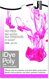 idye poly colors