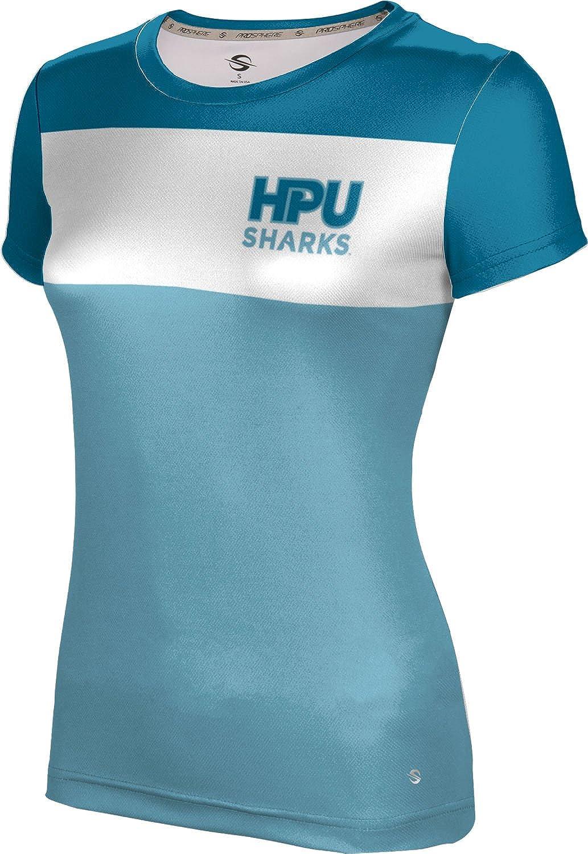 ProSphere Hawaii Pacific University Girls' Performance T-Shirt (Prime)