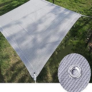 SHIJINHAO Shading Net Fabric Mesh Tarpaulin 90% Light Filtering Encryption Shade Camping With Metal Hole Sun Shade Polyeth...