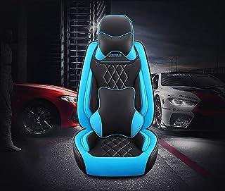 أغطية مقاعد السيارة، مناسبة لغطاء مقاعد السيارة H5Hs5E-Hs3 لجميع فصول السنة محيطة بالكامل بجلد السيارة في الشتاء, S-2