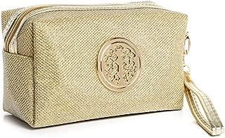 COAFIT Toiletry Bag Portable Multipurpose Large Capacity Cosmetic Bag Makeup Bag