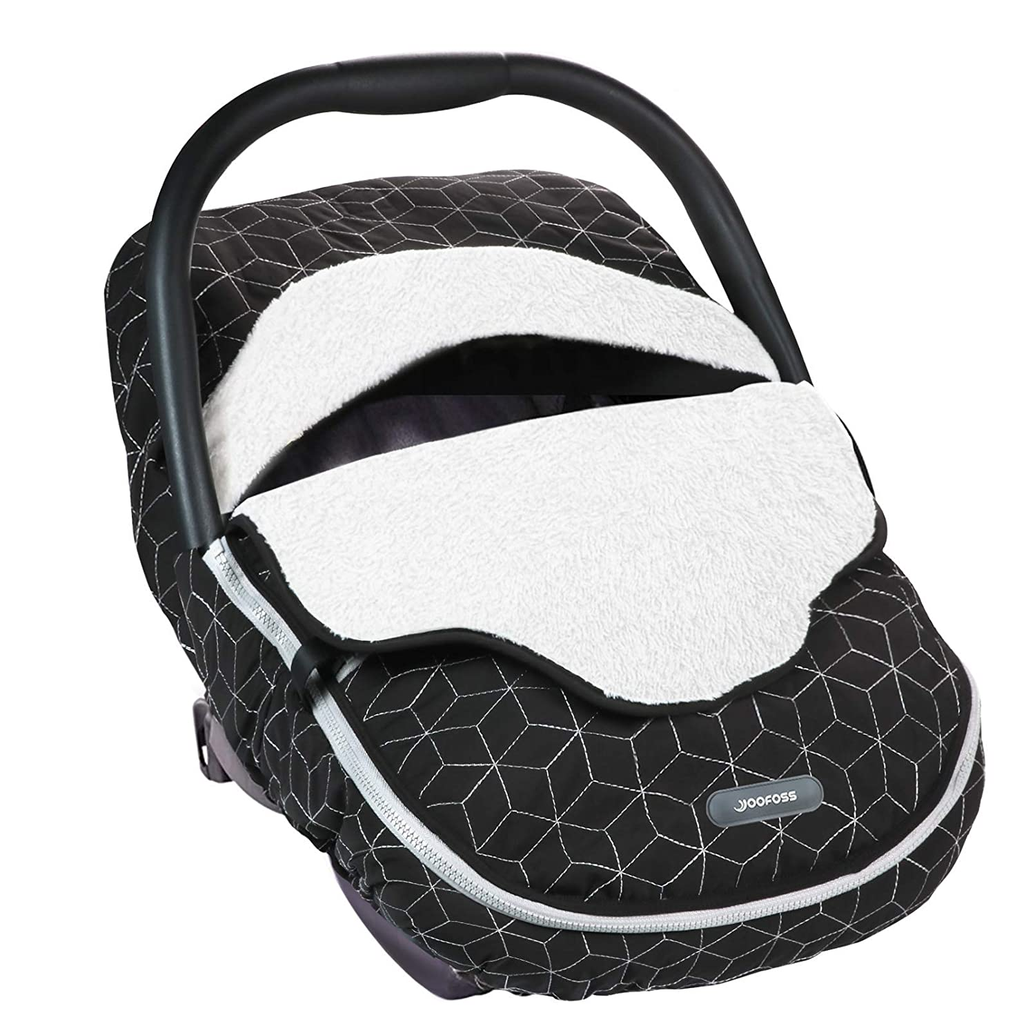 Max 86% OFF Yoofoss Baby Car Seat Cover Carseat to Super sale period limited Pro Canopies Winter